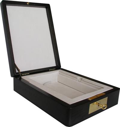 Папка для документов из нейлона - Мужские... | Dolce&Gabbana